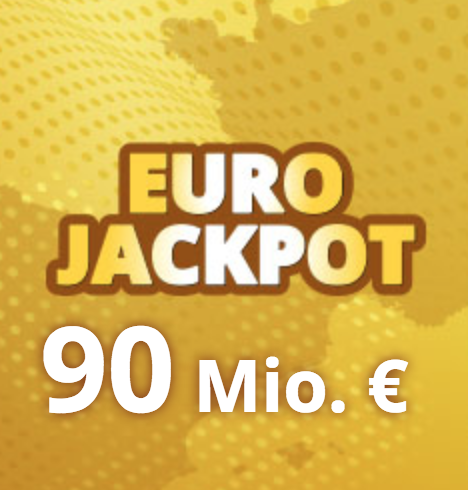 Eurojackpot 06.03 20
