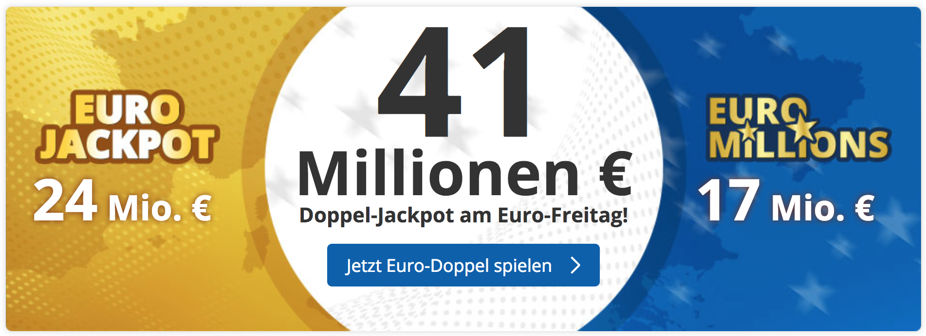 Eurojackpot 21.02 20